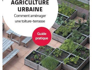 Sortie du Livre sur l'Agriculture Urbaine sur les toits